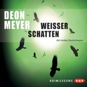 Weißer Schatten (Deon Meyer)