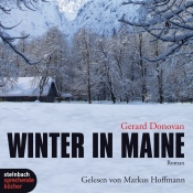 Winter in Maine (Gerard Donovan)