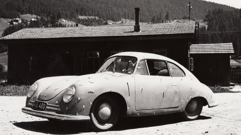 Porsche made in Austria - AudiBlog.nl