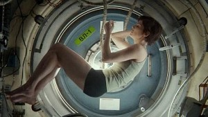 """Merr, another factual error.  Astronauts always wear diapers!"" -- People who don't deserve great movies."