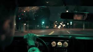 The open road can't contain his loneliness