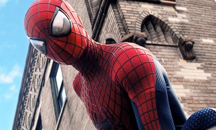 Superhero Roundup: Spider-Man Still Isn't An Avenger