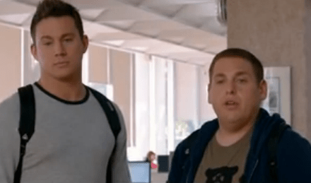 Cool with Either Side of the Street:  22 Jump Street and Homophobia in Comedies