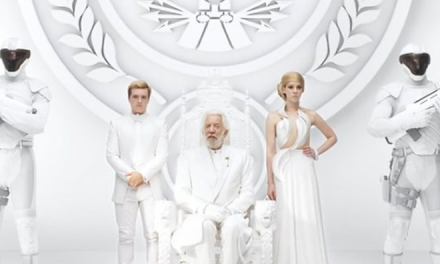 Weekly Roundup 7/14/2014: Apes Rule, The Mockingjay Lives, and Dumbo Returns