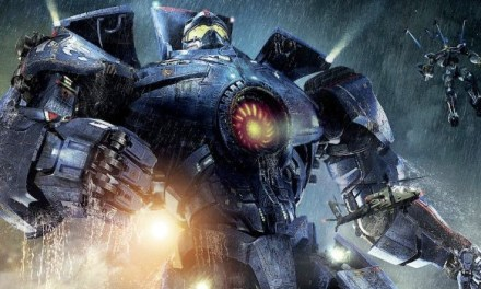 Weekly Roundup: Pacific Rim 2 Delay and More