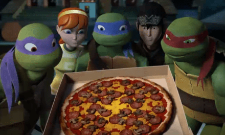 What's The Deal With TMNT? A Marathon of Every TMNT Movie