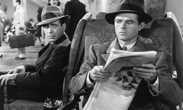 The Case for the Caper: Bring Back the Detective Movie