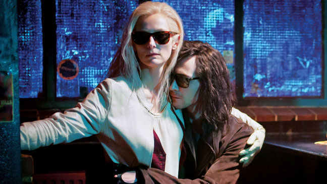 Only Lovers Left Alive (DVD/Blu-Ray Review)