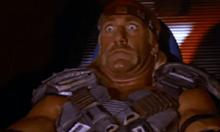 Running Wild for Sixty Years, Brother:  The Five Best Hulk Hogan Cameos