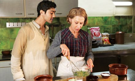 The Hundred-Foot Journey Review