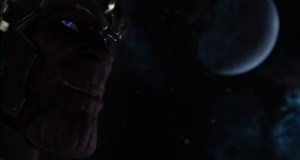 The Other: To challenge them is to court... Death Thanos: *boner*