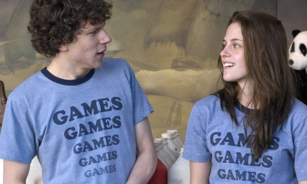 Netflix Hidden Gem #4: Adventureland