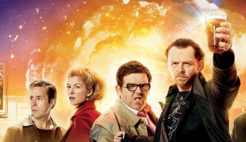 The World's End Trilogy