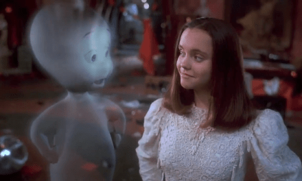 10 Halloween Movies for Kids (and Cowards)