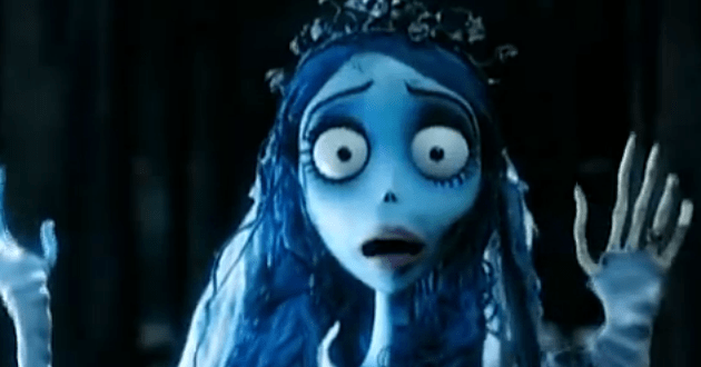 The Best Tim Burton Halloween Movies