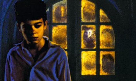Around the World in 12 Horror Movies: Part Two