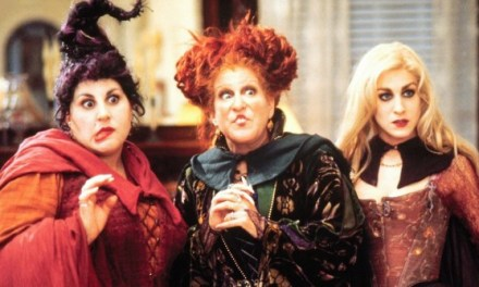 The Everlasting Spell of Hocus Pocus
