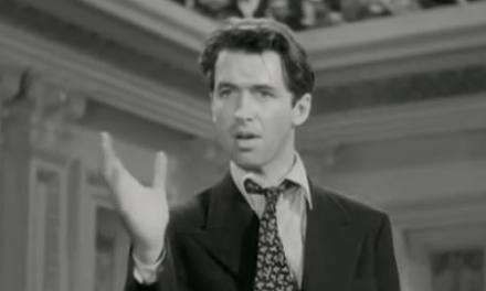 Dead Right or Crazy? Mr. Smith Goes to Washington, 75 Years Later