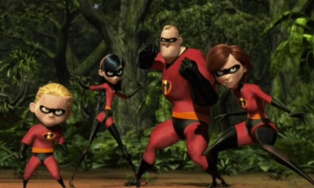 The Incredibles: Ten Years Later