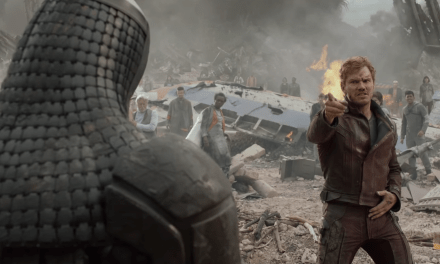 7 Best Blockbuster Movie Moments of 2014