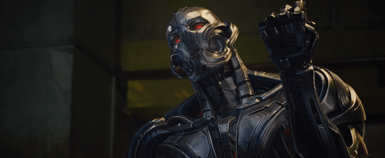 Avengers: Age of Ultron Trailer 2 Will Tear You Apart
