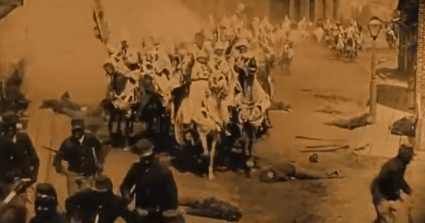 100 Years Later, Birth of a Nation Belongs to Right Now
