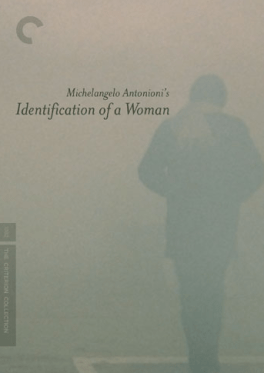 Identification of a Woman (Cover)