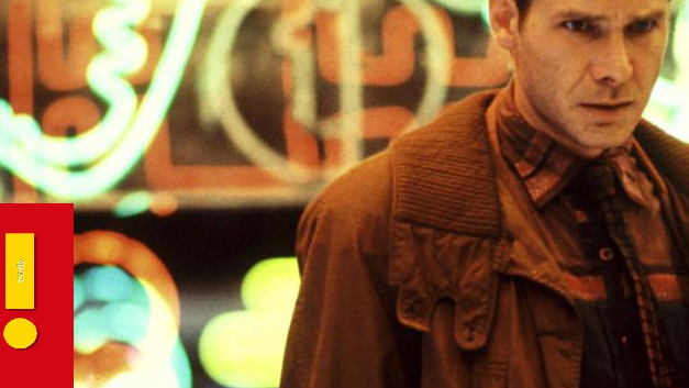 Richard Newby Discusses Blade Runner w/No, Totally!