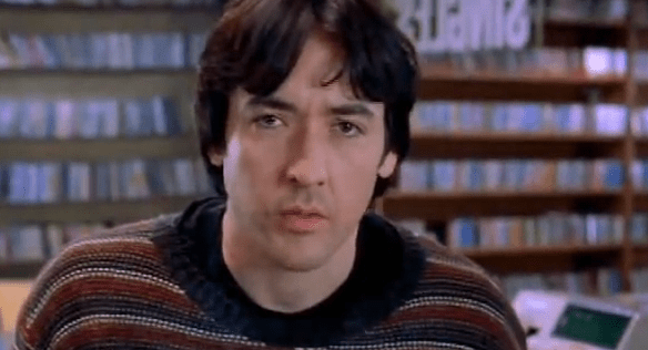 Rob Gordon Turns 20: High Fidelity 15 Years Later
