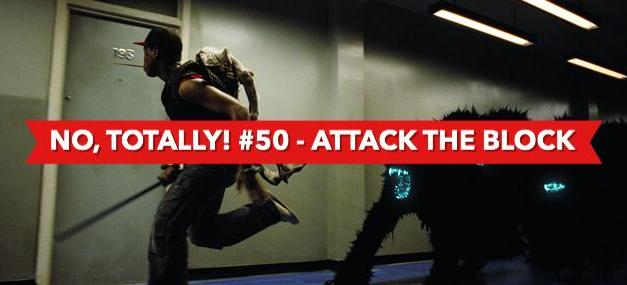 Diego Crespo Talks Attack the Block With No, Totally!