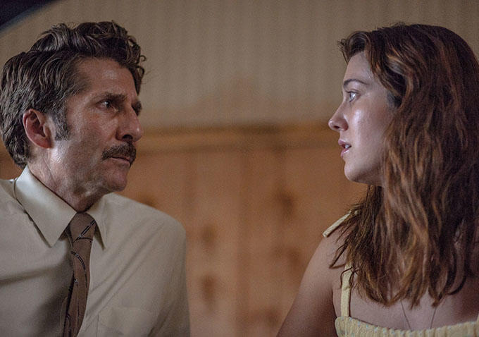 Now Available on Amazon Prime Instant Streaming: Faults
