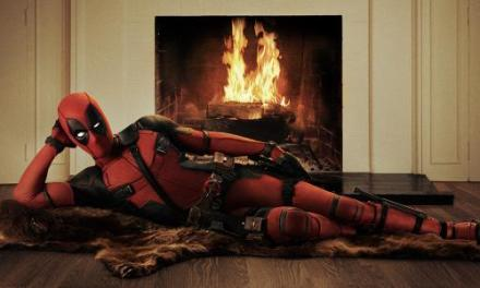 Weekly Roundup: Deadpool-palooza