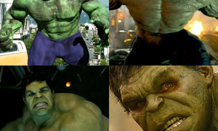 Film Hulkstory: Marvel's Astonishing Monster