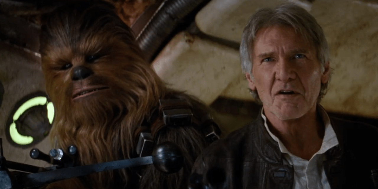Weekly Roundup: Star Wars Wins the Roundup