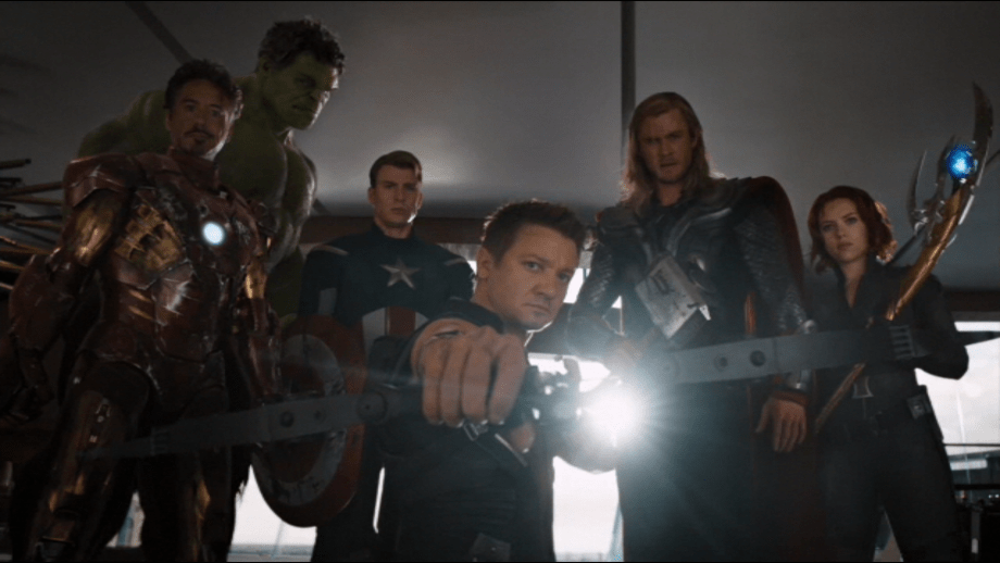 Avengers Disappoint by… Dominating the Box Office