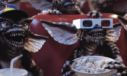 Is It Still Fun?:  Gremlins