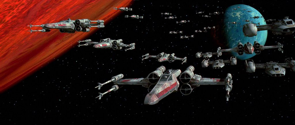 What to Expect from Stars Wars' First Spin-off Movie