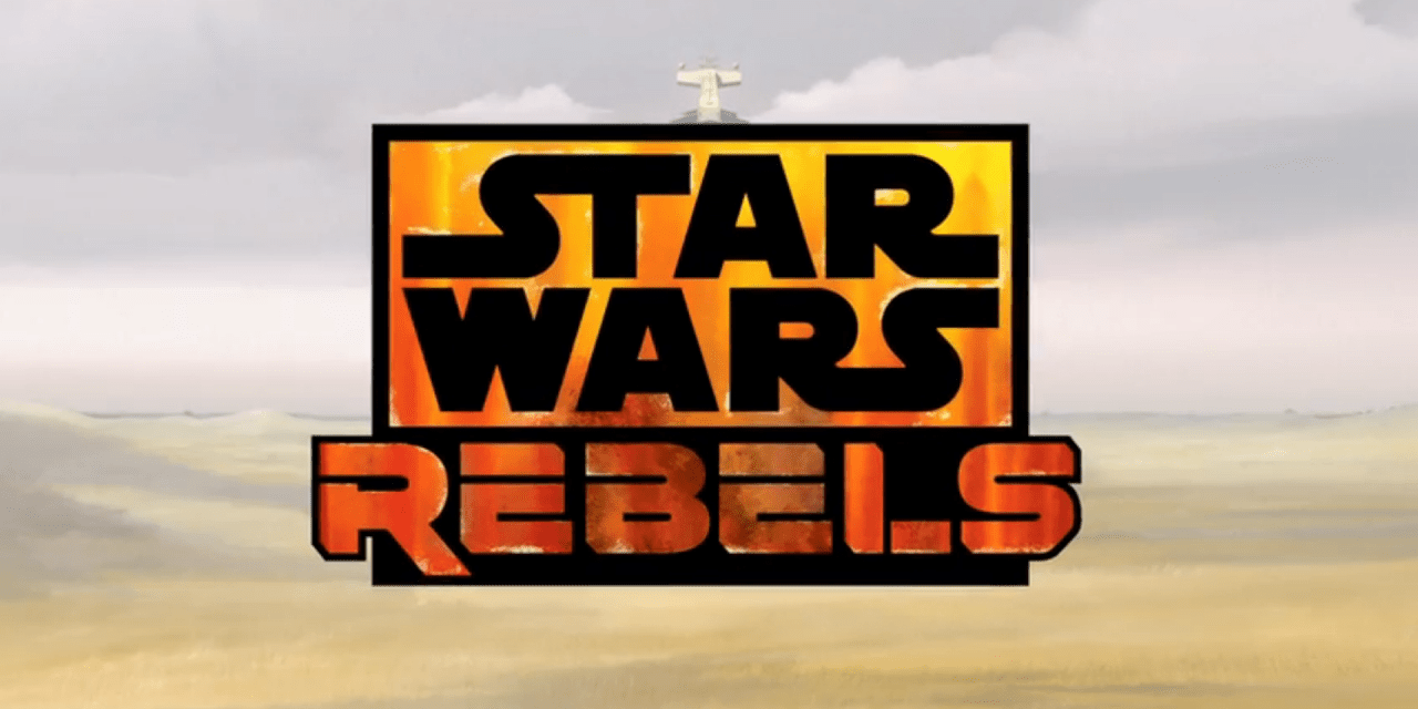 Star Wars: Rebels Season 1 Review
