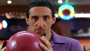 Cinema Saints: John Turturro