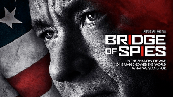Bridge of Spies Trailer Should Make You Very, Very Excited