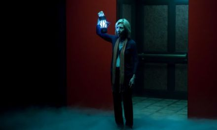 Insidious: Chapter 3 as Allegory