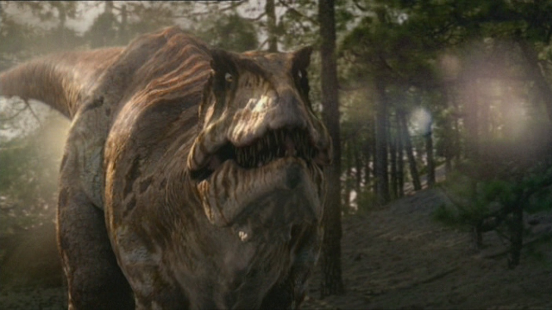 5 Dinosaurs Scarier Than Anything In Jurassic Park