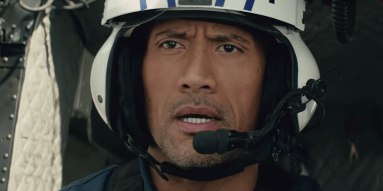 Box Office Roundup: The Rock Flexes; The Blockbuster Makes Money