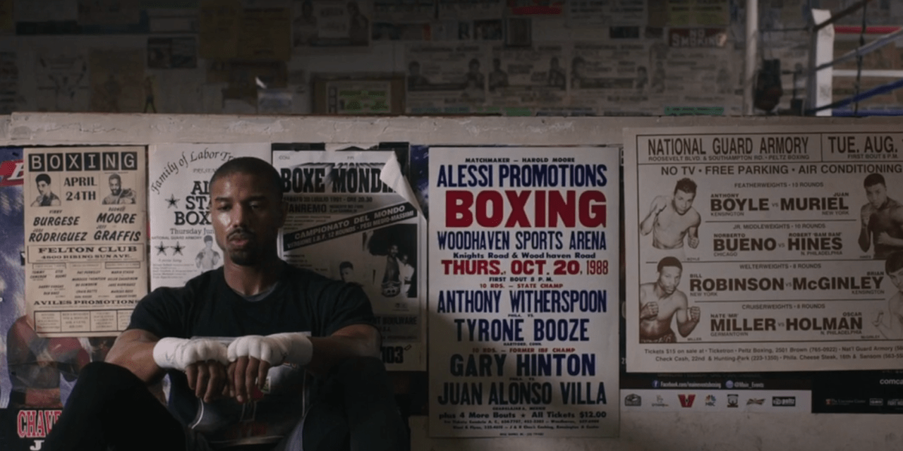 First Official Creed Trailer