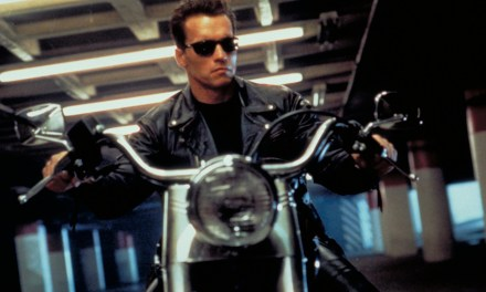 Terminator 2:  Judgement Day