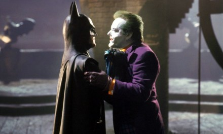 Ranking the Batman Movies
