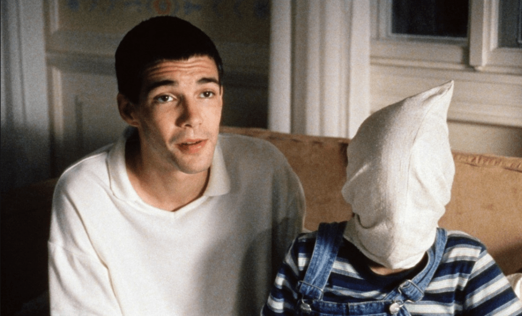 Netflix Hidden Gem #50:  Funny Games (1998)