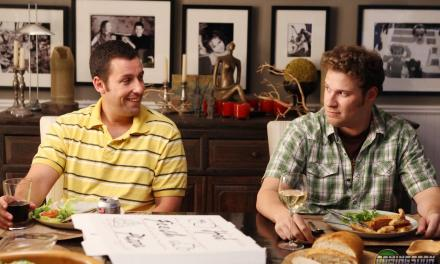 Top 5 Judd Apatow Movies