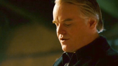 Mission Impossible Philip Seymour Hoffman