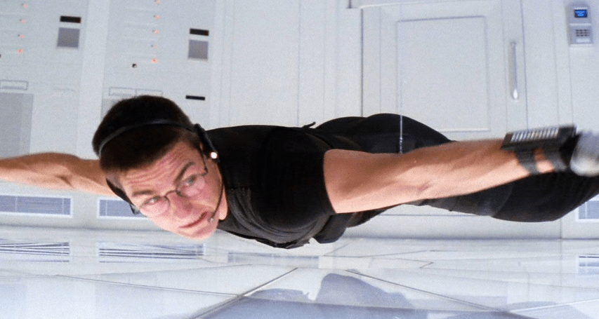 Mission: Impossible: A Franchise in Review